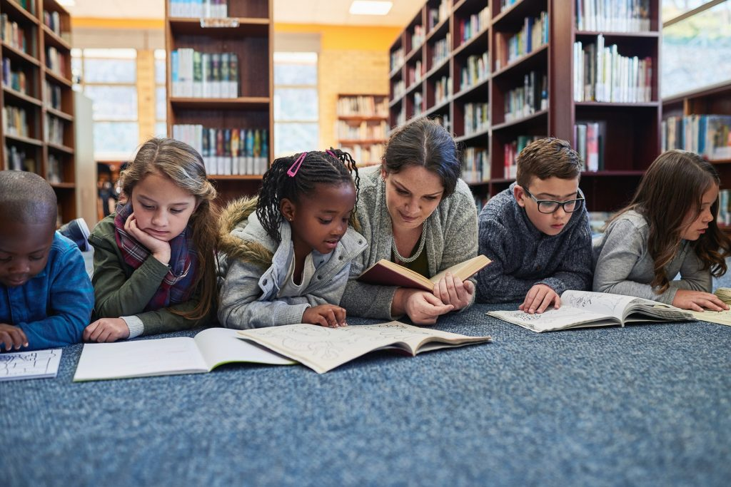 Portuguese lessons for Children